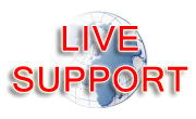 click here to view Live Support site